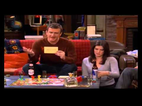 Himym Marshall How I Met Your Mother