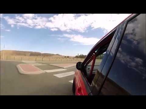Autopro Canning Vale Rallysprint Compilation