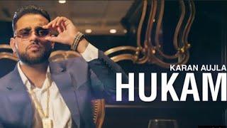 hukam ) Karan aujla new song djpunjab Karan aujla record full video HD quality #itz_shubam07 #new