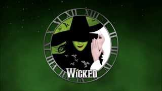 Wicked - The Wizard and I (Male Version)