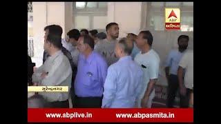 Custodial death case in Surendranagar police station