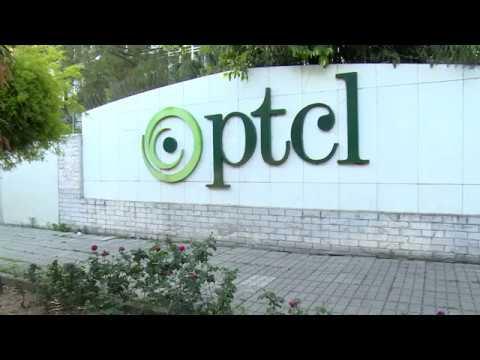 PTCL Head Quarter Islamabad