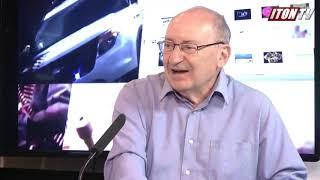 Цви Маген: Украина - это плацдарм для противостояния России с Западом