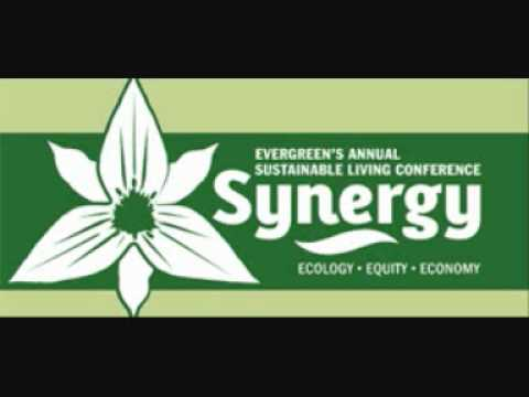 P2 Derrick Jensen Synergy 2004 Sustainable Living Conference Youtube
