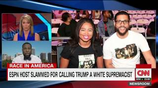 Vice mayor defends ESPN's Jemele Hill's anti-Trump tweets