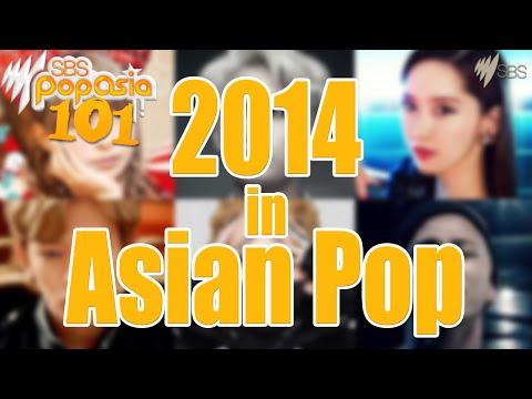 PopAsia 101 - 2014 in Asian Pop