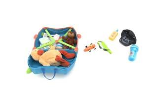 Trunki | Детские дорожные чемоданы(, 2015-10-21T09:41:24.000Z)