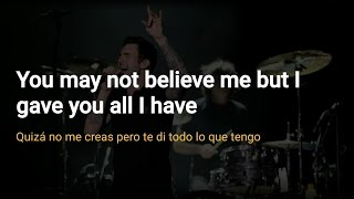 Download Maroon 5 - Just a Feeling (Lyrics | Letra) MP3 song and Music Video