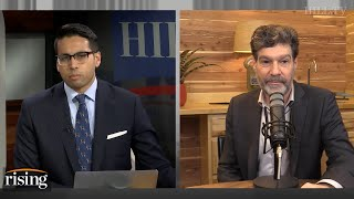 Unity 2020 (DarkHorse Duo) Plan Discussed on The Hill TV - Rising
