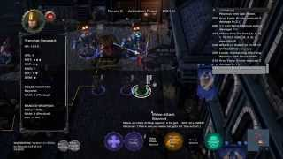 Warmachine Tactics early access gameplay