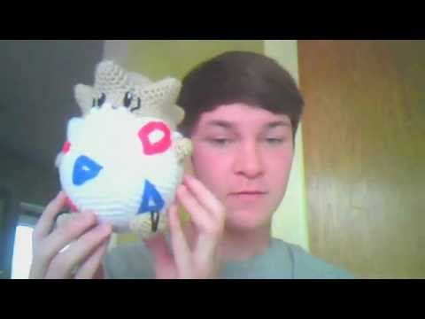 Pokémon mini crochet patterns   Crochet pokemon, Pokemon crochet ...   360x480