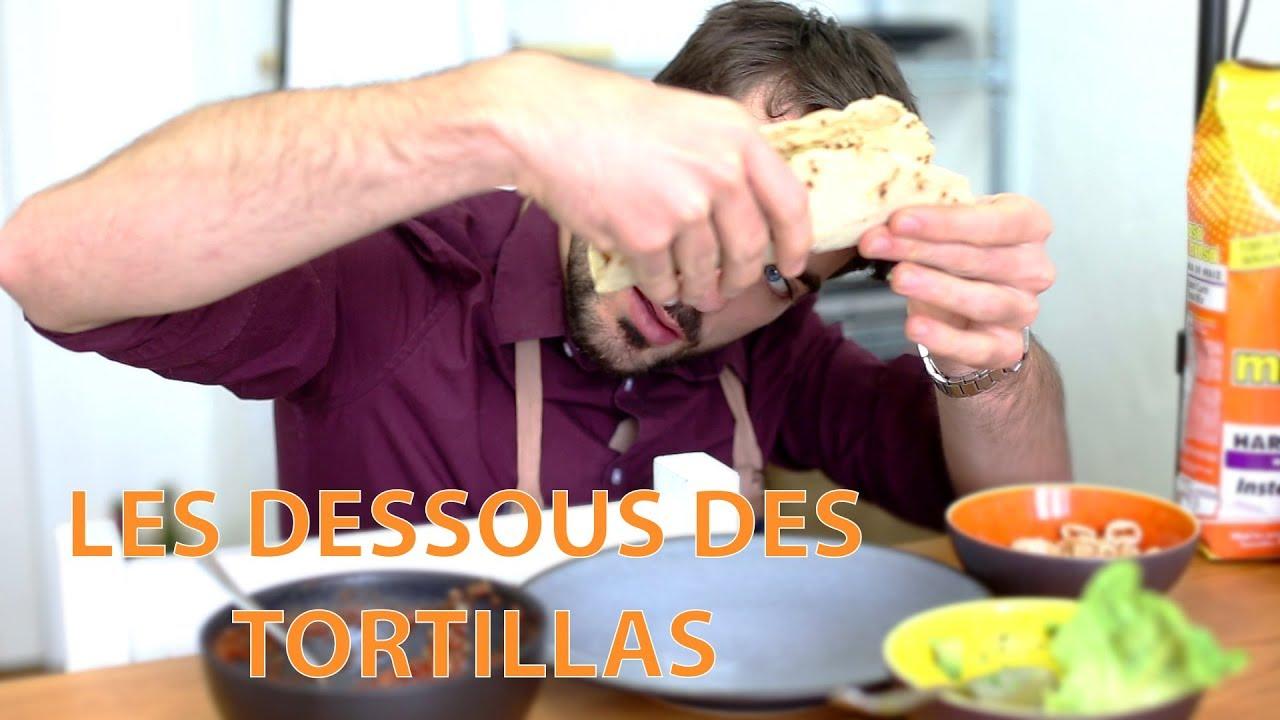 Tortillas pour tacos en trois recettes : farine de maïs nixtamalisée !