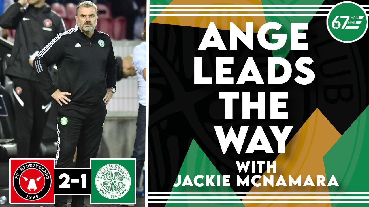 Ange took responsibility, now the Celtic board must do the same
