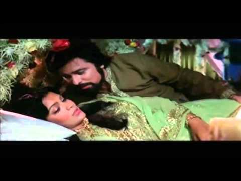 Mohammed Rafi, Maine Pucha Chand Se, Bollywood Romantic Song, Abdullah
