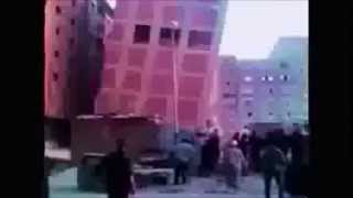 All shocking Raw CCTV  footage Compilation of Nepal Earthquake (25/04/2015)