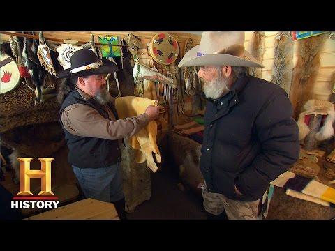 Mountain Men: Bonus: Will's Trading Post (S5, E1) | History