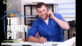 How To Hire Pro Surveyors | The Money Pit Podcast