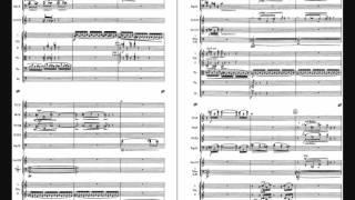 Janáček - Taras Bulba: Rhapsody for Orchestra (1918)