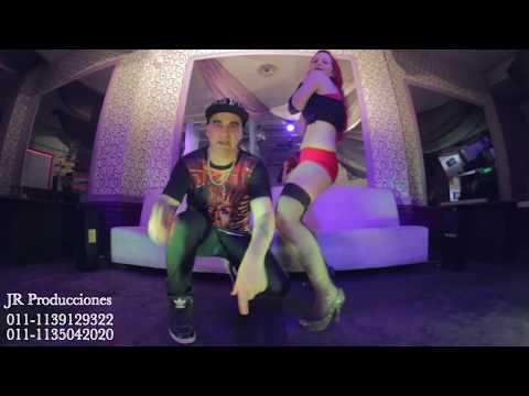 mueve el toto - video clip oficial - lore y roque - me gusta ft juan quin y dago