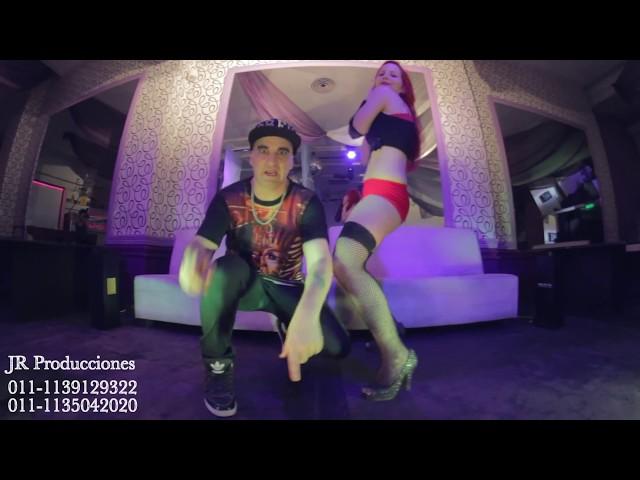 Mueve el Toto - video clip oficial