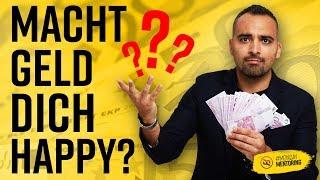 Geld = Glückliches Leben?   Said Shiripour