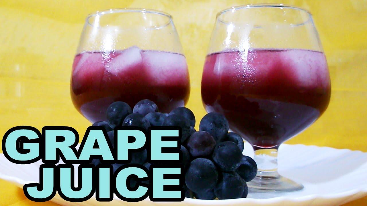 How to make homemade juice 66