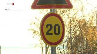 Затянувшийся ремонт улиц Якутска подходит к завершению