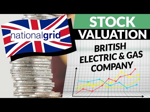 National Grid Financial Stock Review: This stock is lighting up the UK & US literally: $NGG