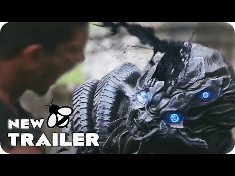 Beyond Skyline Trailer 2 (2017) Skyline 2