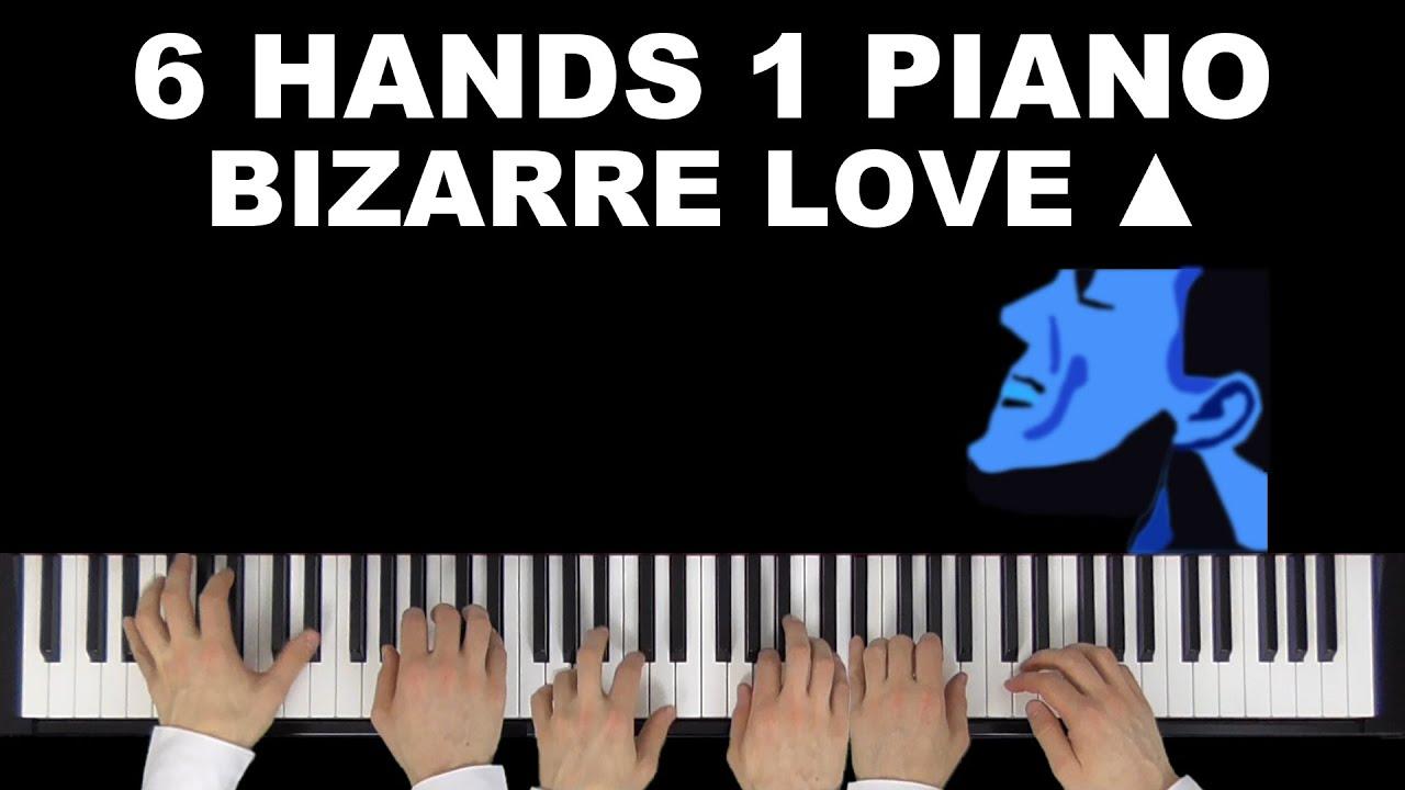 Bizarre Love Triangle Youtube