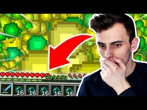 Minecraft   FRIEND OR FOE?   GETTING UNLIMITED XP! (21)