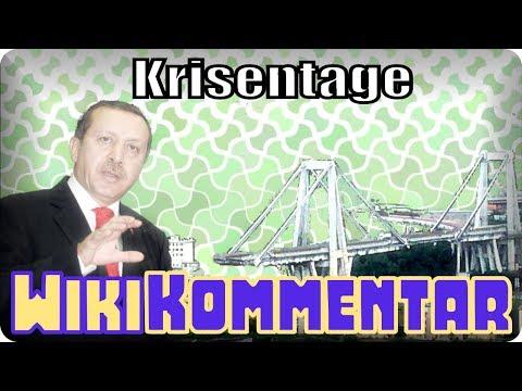 Krisentage - mein WikiKommentar #97