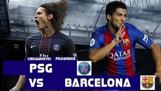 Video PSG VS FC BARCELONA 4 - 0 LEG 1 UEFA CHAMPIONS LEAGUE 2016/17 15 FEB 2017 download MP3, 3GP, MP4, WEBM, AVI, FLV September 2019
