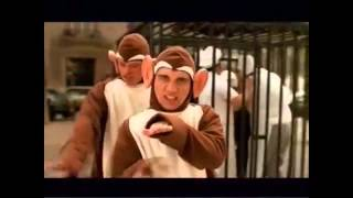 Bloodhound Gang - The Bad Touch (2014 Reloaded)