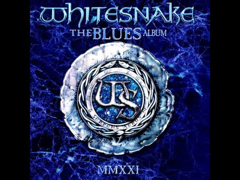 """WHITESNAKE set to release new """"Blues"""" album remixed and remastered top blues songs"""