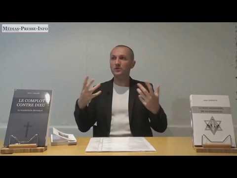 Johan livernette balance tout sur la franc maçonnerie vidéo à Partager avant la censure !!