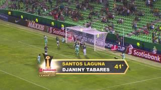 Santos Laguna vs WConnection Highlights