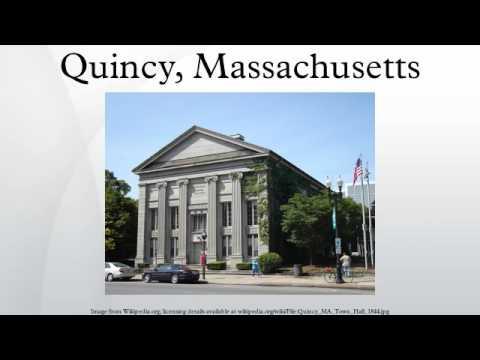 Quincy, Massachusetts