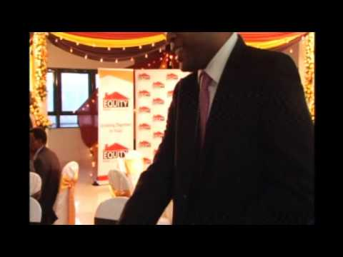 Equity Bank Investor Briefing