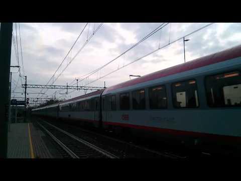EC 86 con E190 Wagner-Verdi