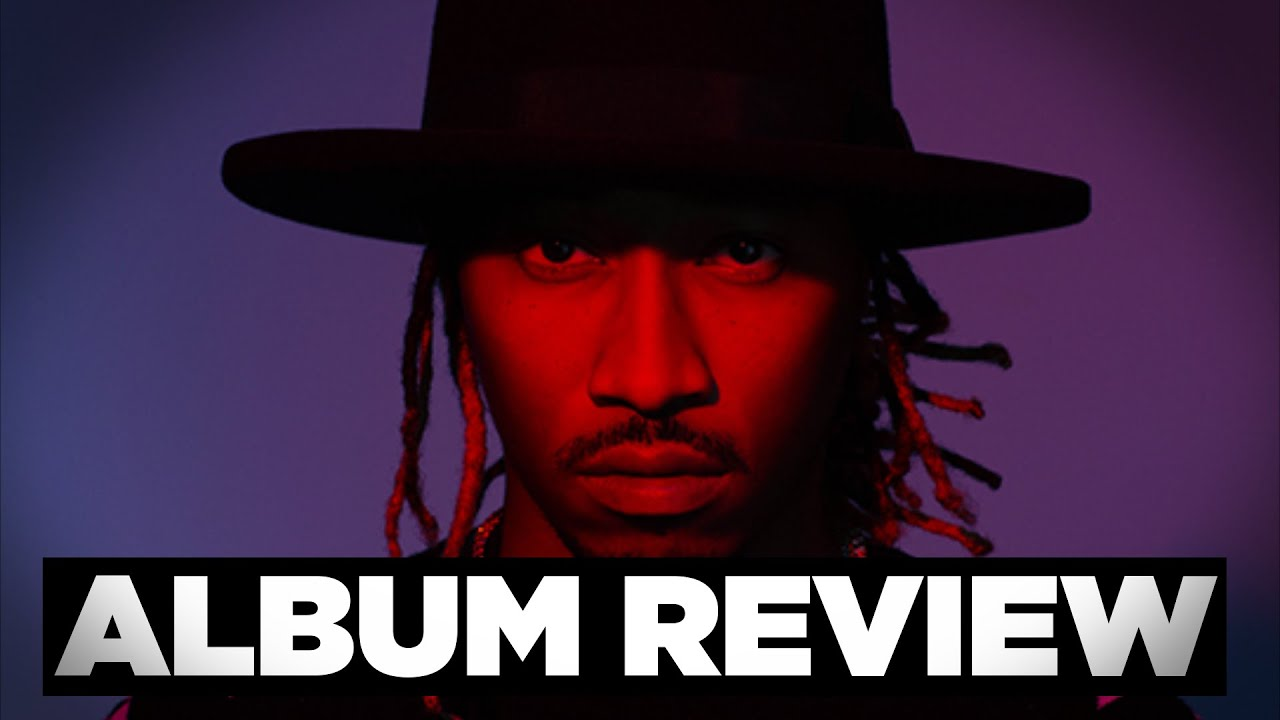 ALBUM REVIEW: Future - Purple Reign
