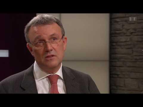 Bedroht der Islam das Abendland? - Dr. Michael Lüders & Manfred Schlapp (Philosoph)