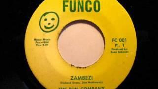 Play Zambezi