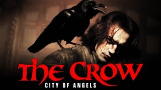 The Crow II: City of Angels | Official Trailer (HD) - Vincent Perez, Mia Kirshner | MIRAMAX