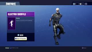Fortnite Dances Extreme Bass Boosté