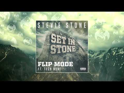 Stevie Stone - Flip Mode (Ft. Tech N9ne) | OFFICIAL AUDIO