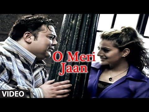 """O Meri Jaan - Adnan Sami (Full Video Song) """"Teri Kasam"""""""