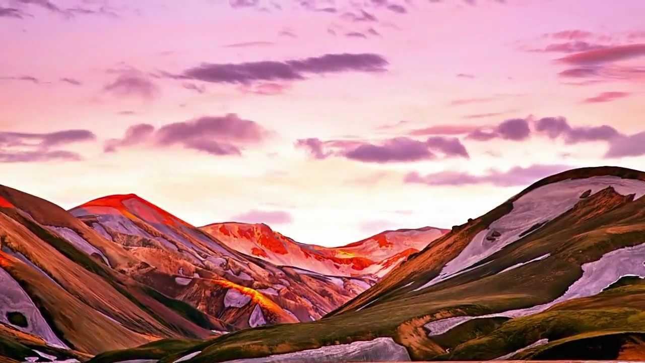 Islandia - Iceland Full HD - YouTube
