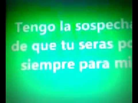 Rey Sanchez- Mi Nina Traviesa Con Letra 3 2O13