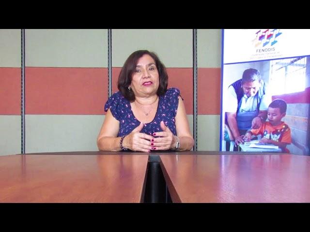 Inclusión educativa para la discapacidad - Consejos de Elena Flores #DimensionPositiva
